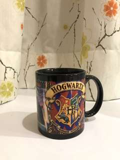 Harry Potter Collectible Mug