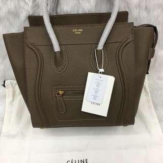 Celine,Medium Size pls read High End bag