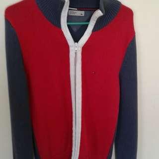Tommy Hilfiger Knitted Jumper (L)