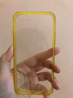 PRELOVED : Case Iphone 6s