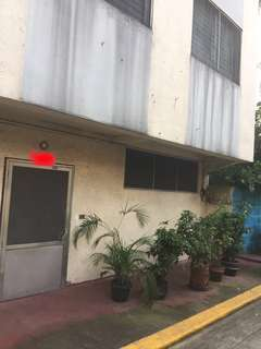 Residential house and lot 174sqm (sampaloc mnl)