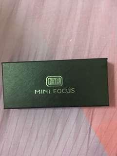 Mini Focus Watch