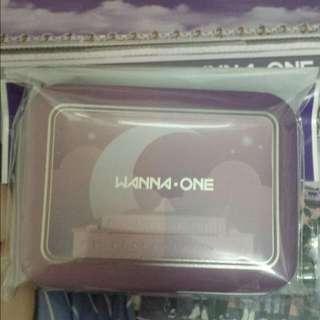 Wanna One 鐵盒 Night 換 Day