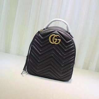 Sale!!! Gucci Marmont Backpack