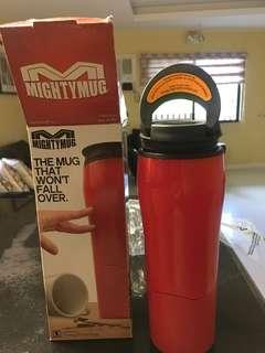 Mighty mug Binili namin sa qatar pero di pala bagay sa min pang office mug..