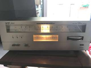 Radio Marantz st300 vintage