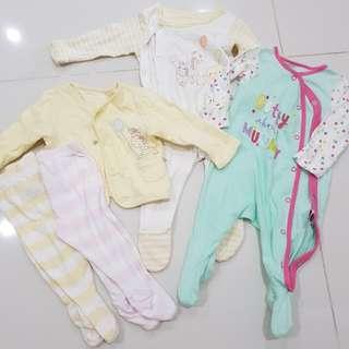 Mothercare Bundles Sales