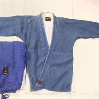 Takaido Judo Gi