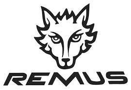Scirocco Remus quad exhaust