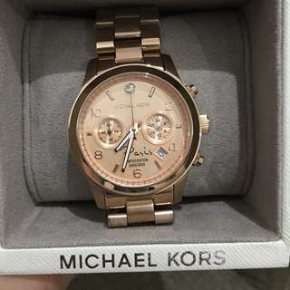 Original Michael Kors Paris watch