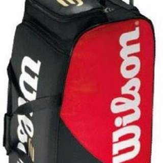 Wilson luggage bag