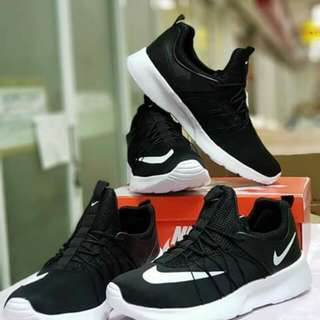 Nike spider shoes