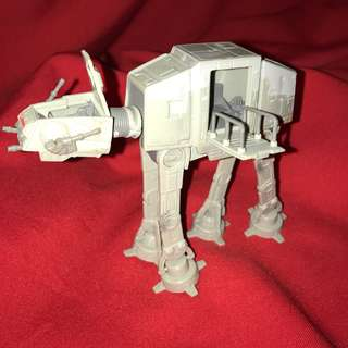 Star Wars AT-AT All Terrain Armoured Transport  Classic Galoob Action Fleet Vintage 1995