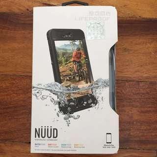 Lifeproof Nüüd for IPhone 6S Plus