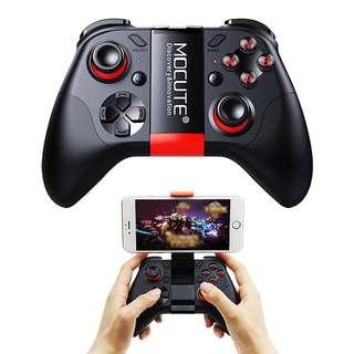 MOCUTE 054 Bluetooth Gamepad Wireless Game Controller