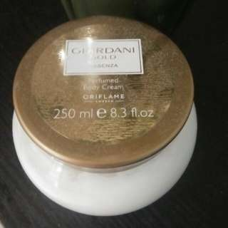 Giordani Body cream