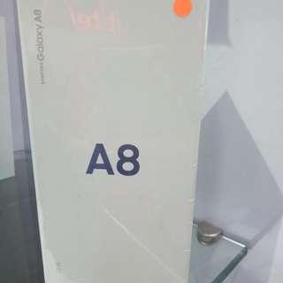 Samsung A8 Bisa kredit loh