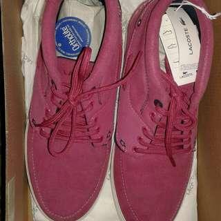 Lacoste Highcut Shoes