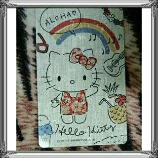 Kitty 悠遊卡