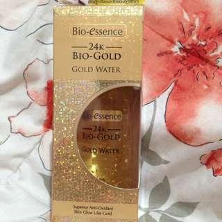 BIO-Essence 24k gold