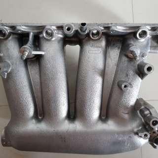 RBC Intake Manifold for Civic Fd2 K Series Engine