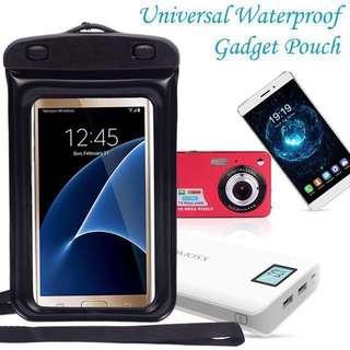 Universal Waterproof Gadget Pouch