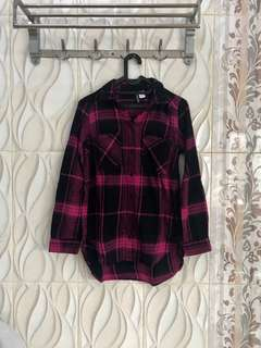 H&M size s