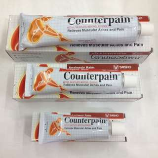 COUNTERPAIN 30g