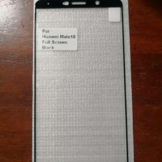 Huawei Mate 10 Full Screen Cover