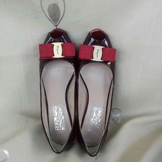 Authentic Ferragamo Sandal