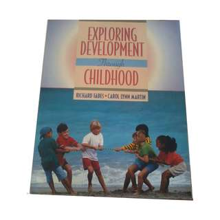 Exploring Development Through Childhood