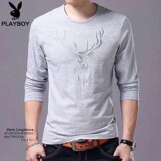 Playboy longsleeve fits S-L