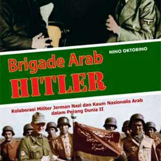Brigade Arab Hitler
