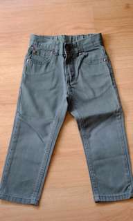 Auth Tommy Hilfiger pants for kids