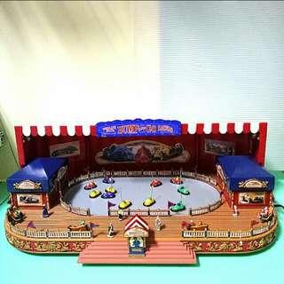 遊樂場音樂盒