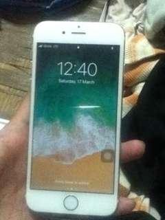 BrandNew Iphone 6 32gb