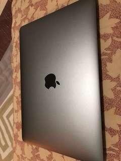 Macbook 12inch  512GB