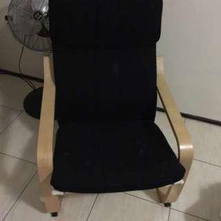 Ikea 舒適躺椅