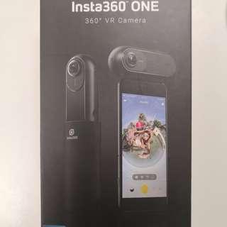 Insta360 one