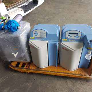 Lab Thermo Ultrapure water system