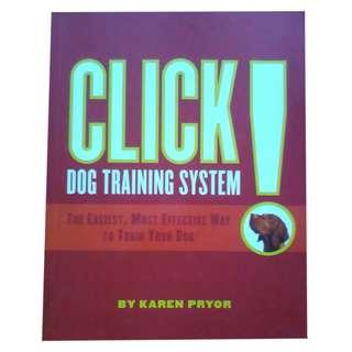 Click Dog Training System
