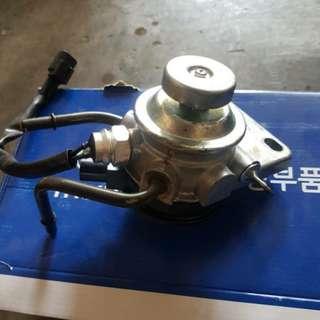 Hyundai Starex hand pump