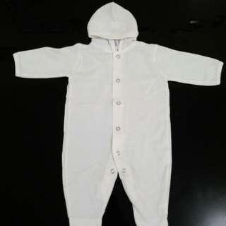 Frogsuit hoodie