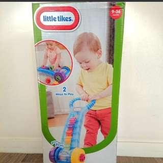Little tikes 兒童手推玩具