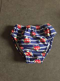 Cute Mothercare Swimming trunks for boys/toddler/infant/baby