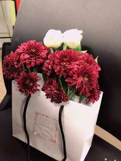 Flower Bag (Glimpse of Hope)