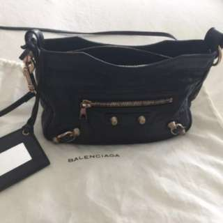 Balenciaga Giant HIP Authentic