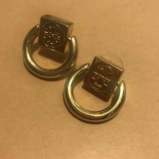 Tory Burch vintage Ear ring