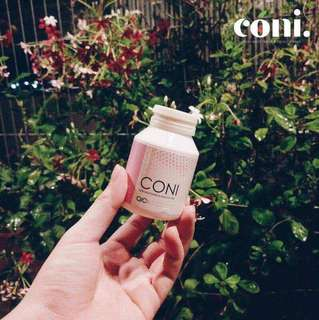 Coni. skin whitening & beautifying supplement