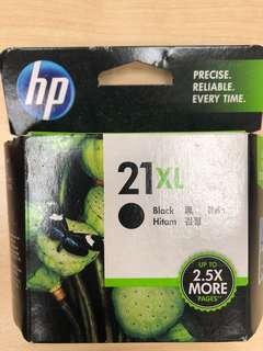HP Inkjet Print Cartridge